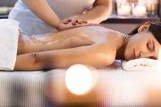 Wellness-Massage (Rücken)